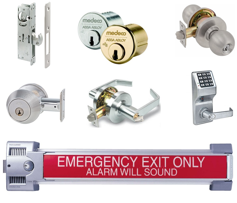 Commercial Locksmith Covington WA