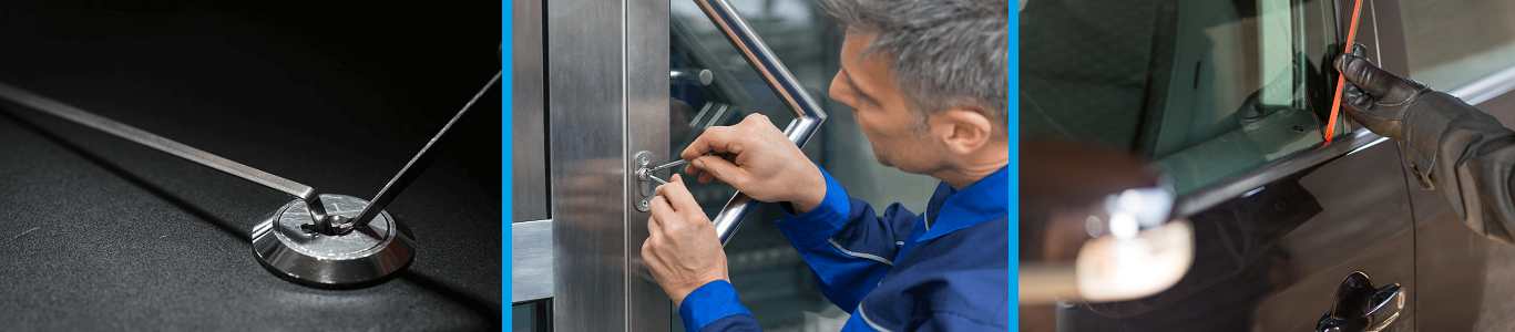 Lockout Service Covington WA